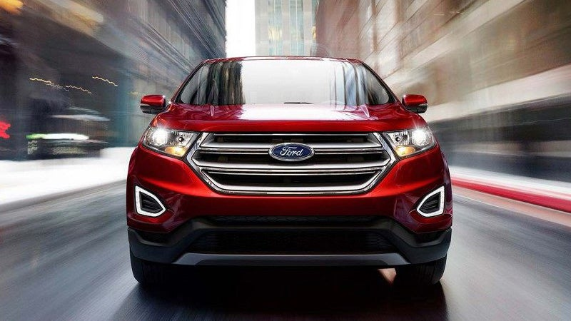 2018 ford edge suv for sale ford dealership near campbell ca. Black Bedroom Furniture Sets. Home Design Ideas