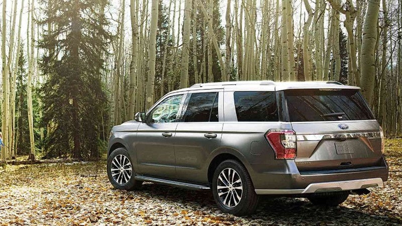 2018 Ford Expedition For Sale Ford Dealership Near