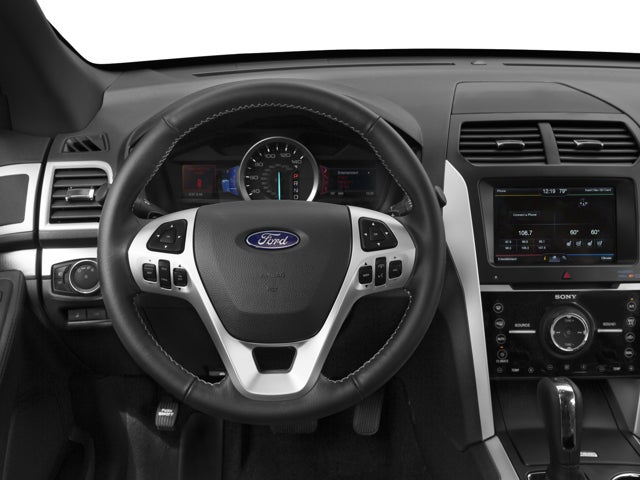 2015 ford explorer sport in san jose ca the ford store morgan hill
