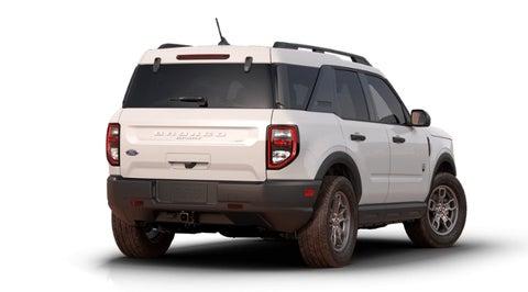 2021 Ford Bronco Sport Big Bend San Jose CA | Sunnyvale ...